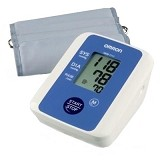 OMRON Arm Blood Pressure Monitor [HEM-7111] - Alat Ukur Tekanan Darah